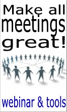 great meetings banner
