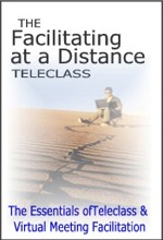 Teleclass Facilitation