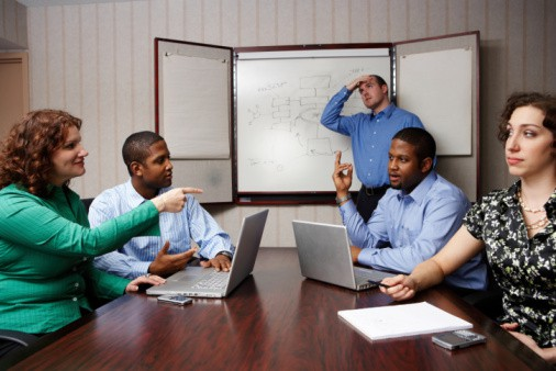 the most difficult kind of conflict Want tips for dealing with difficult  you can become better and more comfortable with necessary conflict  most of your bosses are competent, kind,.