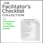 Facilitation Checklists