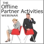 offline partner activity