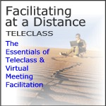 virtual facilitation